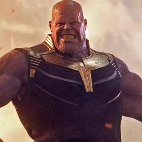 Thanos (Avengers: Infinity War)