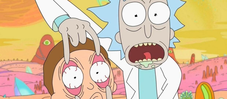 """Komiks """"Rick i Morty"""" trafi do Polski. Kiedy premiera pierwszego tomu?"""