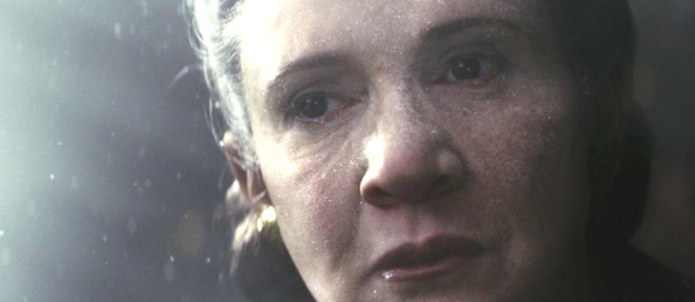 Księżniczka Leia (Carrie Fisher)