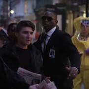 """Kosmici nastraszyli nowojorczyków podczas akcji promocyjnej 11. sezonu """"Z Archiwum X"""""""