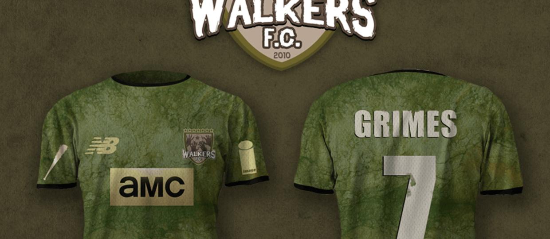 Koszulki piłkarskie inspirowane horrorami