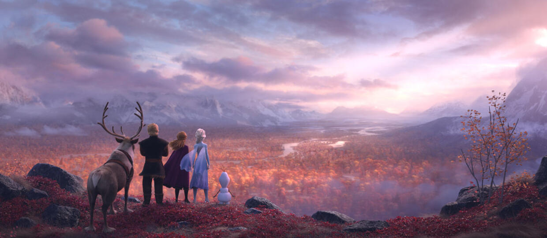 Fot. Disney, materiały prasowe