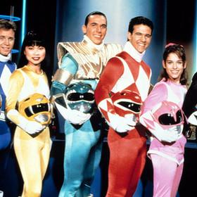 """Kto jest Twoim ulubionym wojownikiem z serialu """"Power Rangers""""? [SONDA]"""