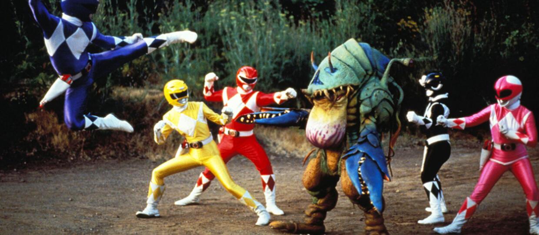 """Kto jest Twoim ulubionym wojownikiem z serialu """"Power Rangers""""? [WYNIKI SONDY]"""