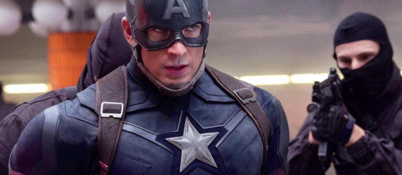 Kto mógł zagrać Kapitana Amerykę?