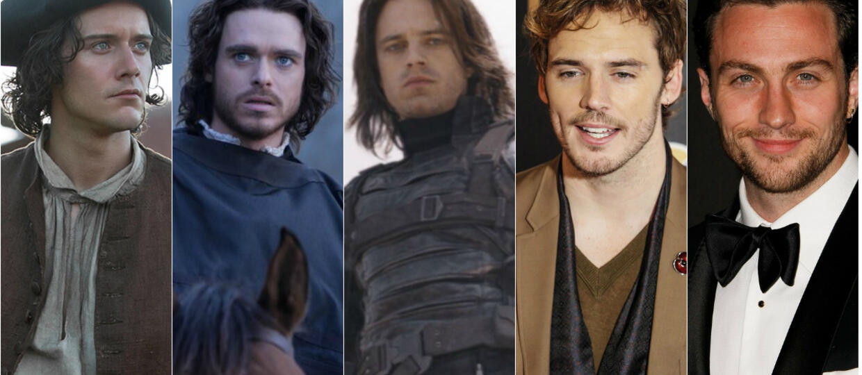 młody Aragorn - kto go zagra?