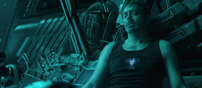 Tony Stark (Avengers: Endgame)