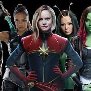 Która superbohaterka Marvela powinna dostać własny film? [WYNIKI SONDY]