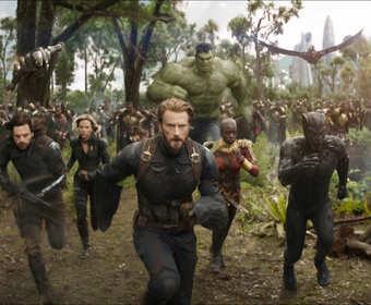 """Które postacie z """"Black Panther"""" pojawią się w """"Avengers: Infinity War""""?"""