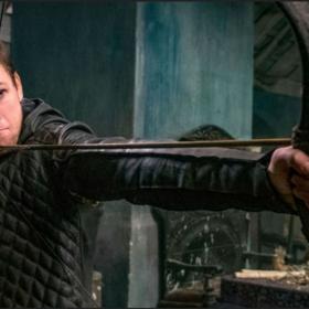 Taron Egerton (Robin Hood: Początek)