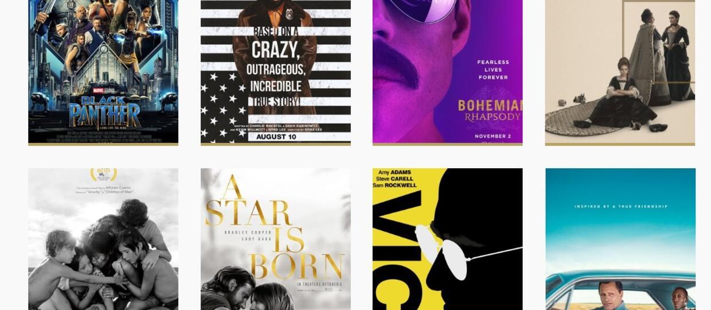 Który film zasłużył na Oscara za Najlepszy film?