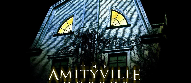 "Kup dom z ""Amityville Horror"""