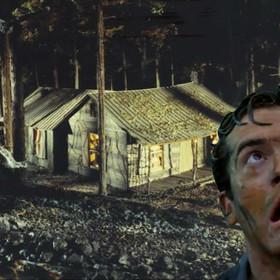 """Kup kawałek domku z """"Martwego zła 2"""""""