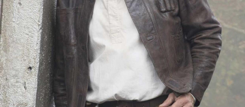 """Kup kurtkę Harrisona Forda z """"Gwiezdnych wojen"""""""