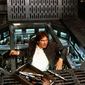 """Kurtka Hana Solo z """"Imperium kontratakuje"""" trafi na aukcję. Jest wyceniana na milion funtów"""