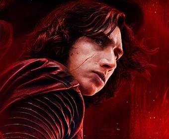 Kylo Ren na liście najczarniejszych charakterów w historii kina. Kto jeszcze się na niej znalazł?