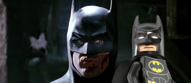 """""""LEGO Batman"""" w zwiastunie w aktorskiej wersji"""