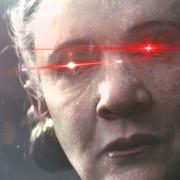 Leia Organa (Carrie Fisher)