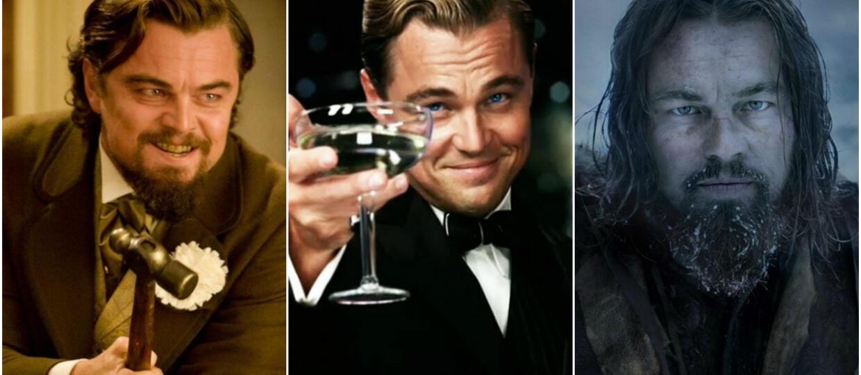 Leonardo DiCaprio najlepsze filmy