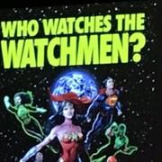 """""""Liga Sprawiedliwości"""" będzie strzec """"Strażników"""" w crossoverze DC"""