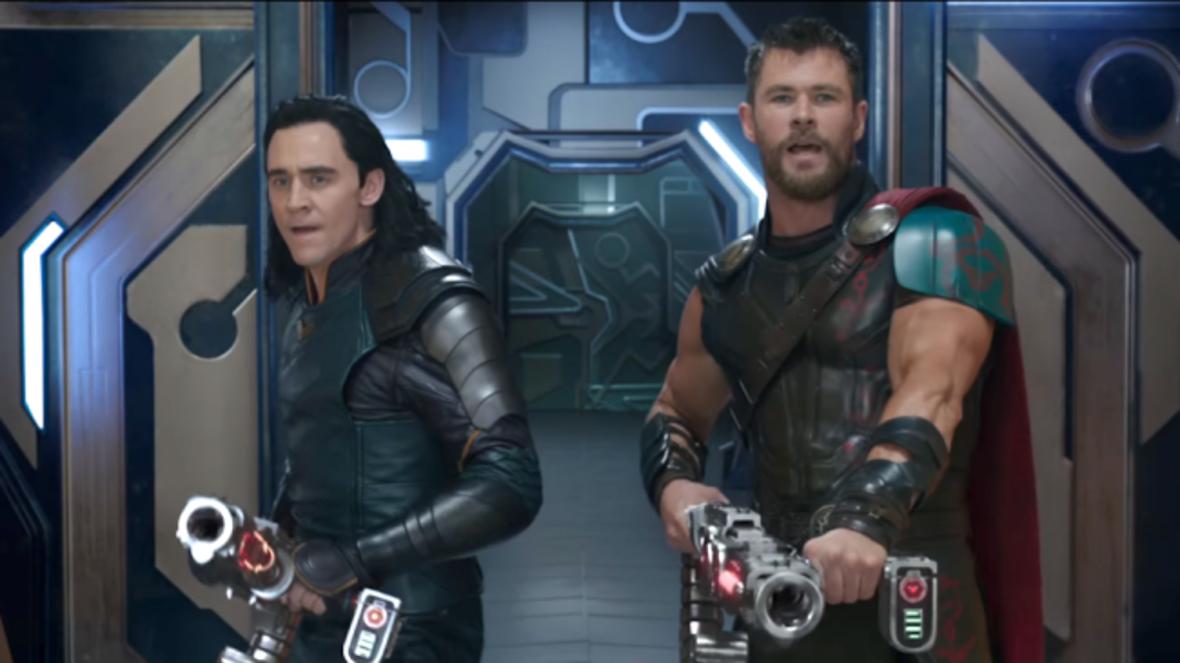 Loki stworzy własny skład Avengers. Kto się w nim znajdzie?
