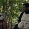 """Ludzka twarz szturmowca w fanowskim krótkometrażowym filmie """"Star Wars"""""""