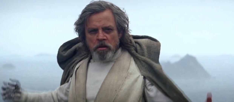 """Luke Skywalker pojawi się w """"Gwiezdnych wojnach: Epizodzie IX""""?"""