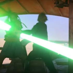 Dirk Lasermaster: The Last Laser Master