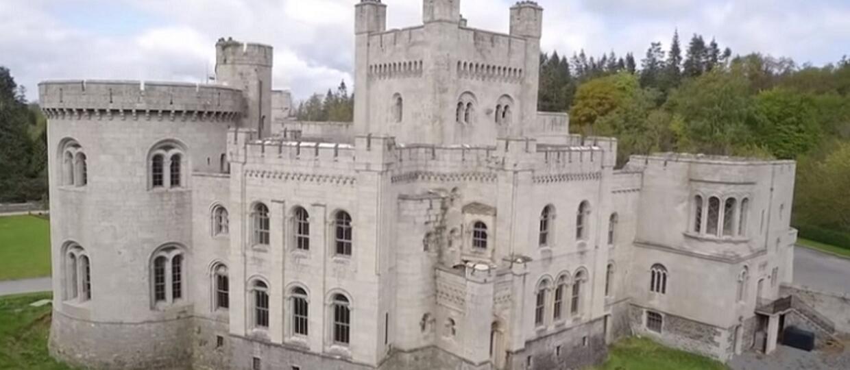 f5413cce Gra o tron - zamek Gosford z serialu trafił na sprzedaż - Antyradio.pl