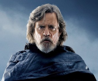 Luke Skywalker Star Wars The Last Jedi