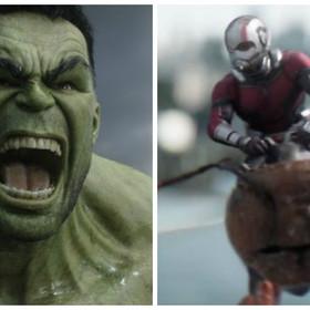 Marvel połączył Hulka i Ant-Mana w jedną postać. Jak prezentuje się Little Monster?