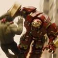 Hulk kontra Iron Man