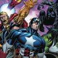 Avengers vol. 1 #700