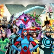 Uncanny X-Men 2018