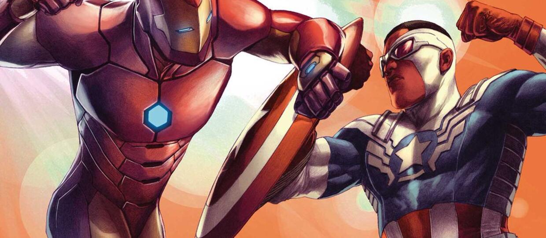 Marvel wyjawił, kto jest prawdziwym ojcem Iron Mana
