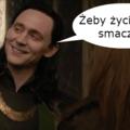 Marvel zapowiada, że Loki będzie panseksualny