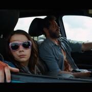 Logan (Hugh Jackman) i X-23 (Dafne Keen)