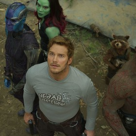 Marvel zaprezentował nowych członków Strażników Galaktyki