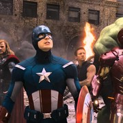Marvel zmienia genezę powstania Avengers. Dodano nowego członka założyciela
