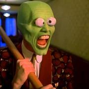 """""""Maska"""" z Jimem Carreyem miała być horrorem"""