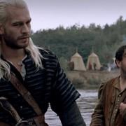 """Michał Żebrowski skomentował wybór Henry'ego Cavilla do roli Geralta w serialu """"Wiedźmin"""""""