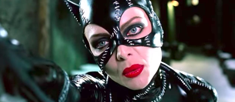Michelle Pfeiffer wyznała, że mógł powstać spin-off Catwoman