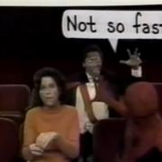 Morgan Freeman jako Drakula kontra Spider-Man w skeczu telewizyjnym