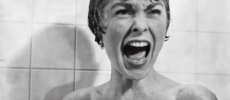 """Muzyka z """"Psychozy"""" Alfreda Hitchcocka w wersji, jakiej jeszcze nie słyszeliście"""