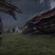 """Na czym wzorowali się twórcy """"Gry o tron"""" projektując smoki Daenerys?"""