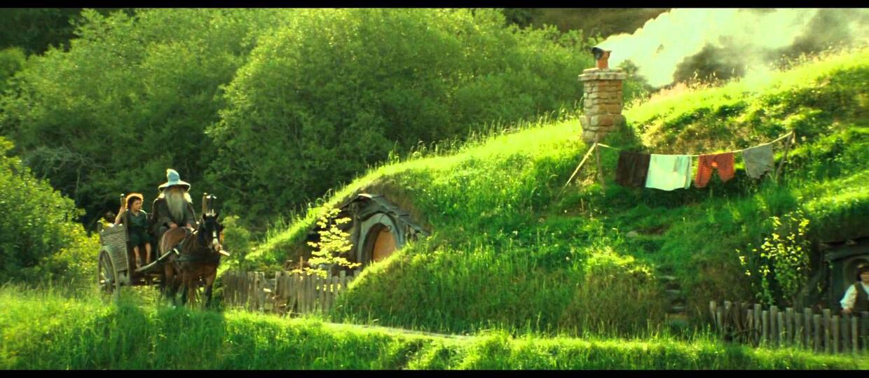 Na Kaszubach powstanie Shire