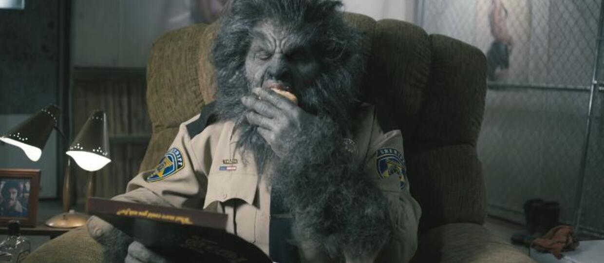 Another Wolf Cop