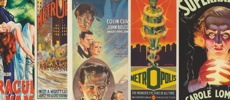 Najdroższy Plakat Filmowy Sprzedany Na Aukcji Za 525800