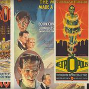 Najdroższy plakat filmowy sprzedany na aukcji za ponad pół miliona dolarów