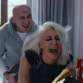 """scena seksu z filmu """"Kobiety mafii"""""""